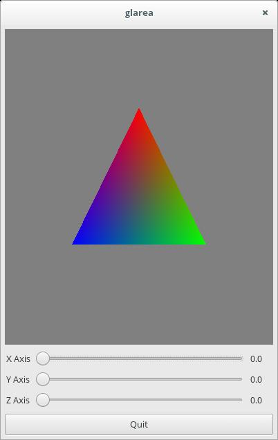 Antons OpenGL 4 Tutorials